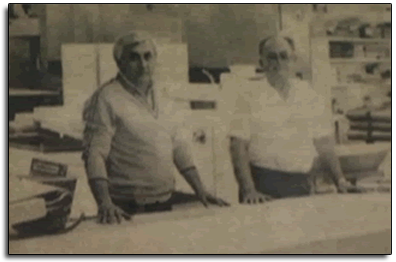 Pittsfield Rye and Specialty Breads Company - the early days