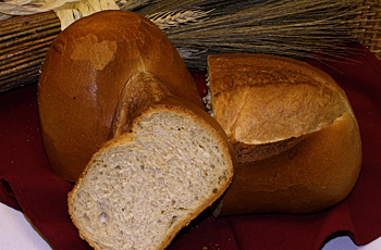 Old World Italian Bread