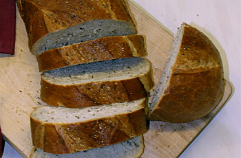 Original Seeded Rye Bread