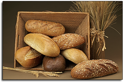 Pittsfield Rye and Specialty Breads Company - An Assortment of Our Breads