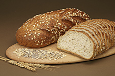 All-Natural Wholesome Farmer's Bread from Pittsfield Rye & Specialty Breads Company